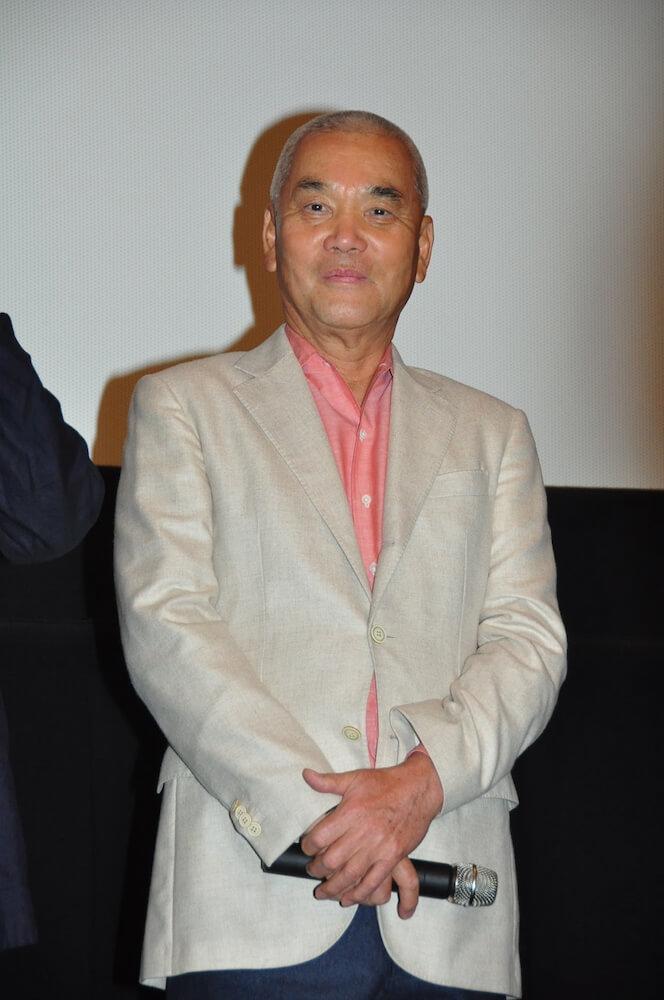 岩合光昭監督