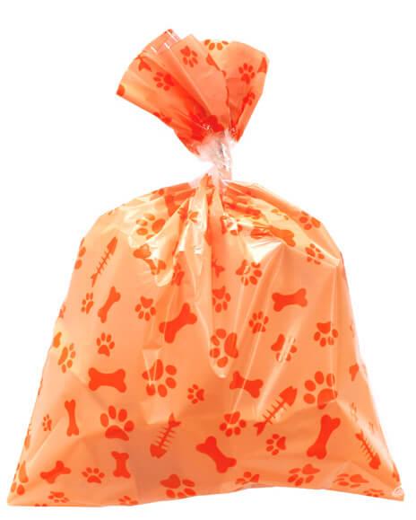 「においバイバイ袋 ペット用」の商品イメージ