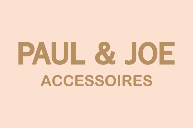 PAUL & JOE ACCESSOIRES(ポール & ジョー アクセソワ)のロゴ