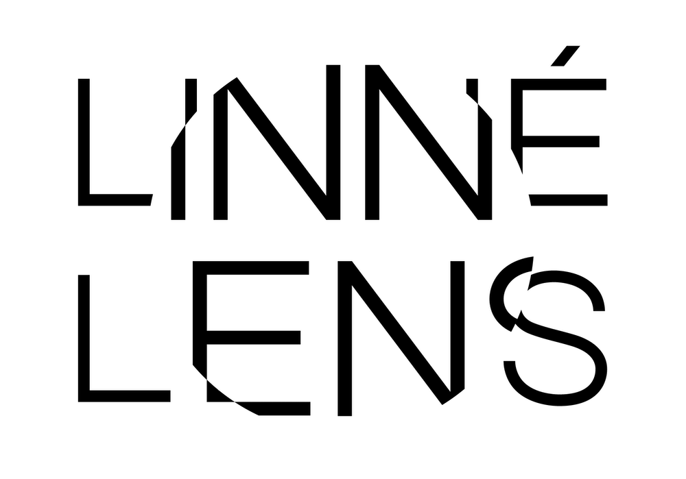 LINNÉ LENS(リンネレンズ)のロゴ
