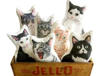 今年は海外の作家も参加!「まるごと猫フェスティバル」が阪神梅田本店で開催