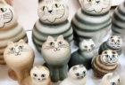 リサ・ラーソンやムーミングッズも!北欧雑貨が集まる「北欧屋台」東京と名古屋で開催
