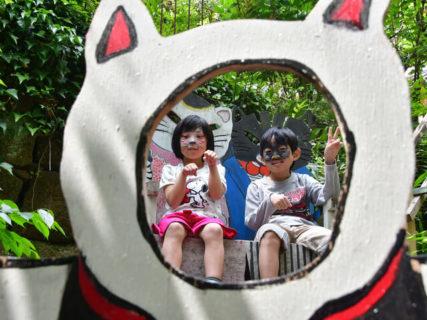 今年で6回目!GWに尾道で「イーハトーヴ猫祭り」が開催。フォトコンテストの写真も募集中