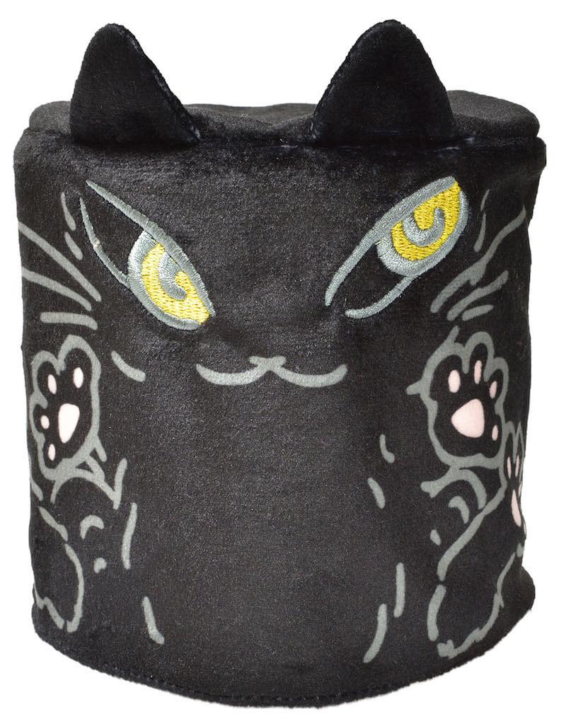 猫のチップのトイレットペーパーカバー
