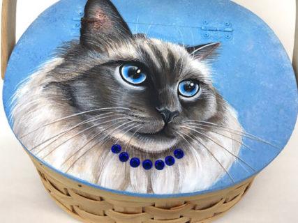 銀座で50回続いた猫のアート&グッズフェア「ねこ展」6/11〜そごう横浜店で開催