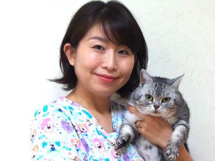 日本で8名しかいない専門医が講演!愛猫の行動に悩む飼い主さん向けセミナーが6/29に開催