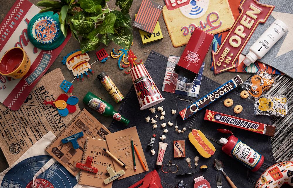 AWESOME STORE(オーサムストア)の販売商品イメージ