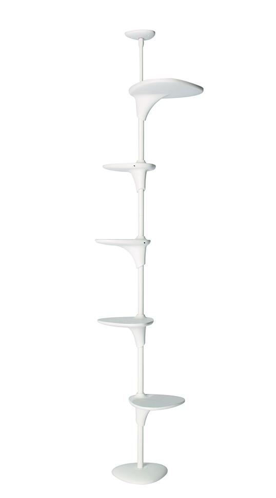 スタイリッシュなキャットタワー「OPPOキャットフォレスト」 by ディノス「HOUSE STYLING」