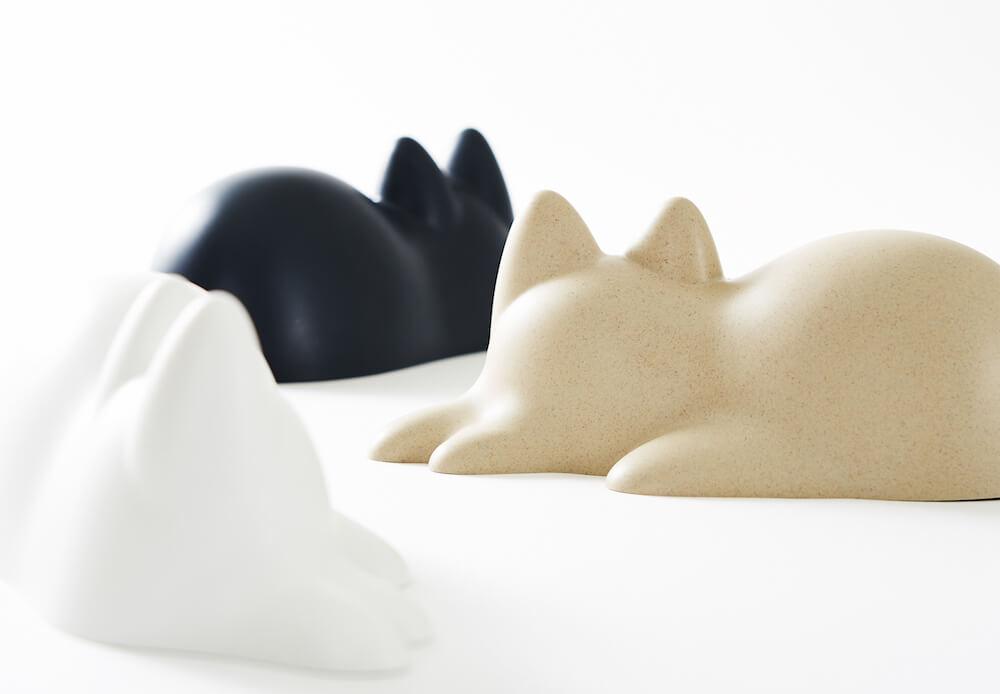 無限ネコ製造機『ネコカップ』の製品イメージ