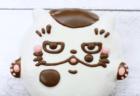 おじさまとふくまるのドーナツセットが8月から発売!「イクミママ」と「おじさまと猫」のコラボ商品