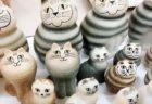 しましま猫のマイキーも♪20以上の北欧ブランドが集まる「北欧屋台」9/7より代官山で開催
