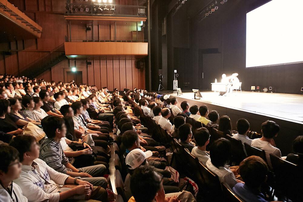 京都国際マンガ・アニメフェア(京まふ)2018の京まふステージ