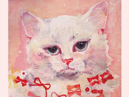 「猫そんなに好きじゃない展」六本木のGALLERY&CAFE CAMELISH六本木で開催中 大の猫好き…じゃない人でも楽しめる「猫そんなに好きじゃない展」六本木で開催中 猫のことが大好き!じゃなくても楽しめる「猫そんなに好きじゃない展」六本木のGALLERY&CAFE CAMELISHで開催中