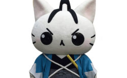 ねこねこ日本史の沖田総司も参上!「京都国際マンガ・アニメフェア」9/21から開催