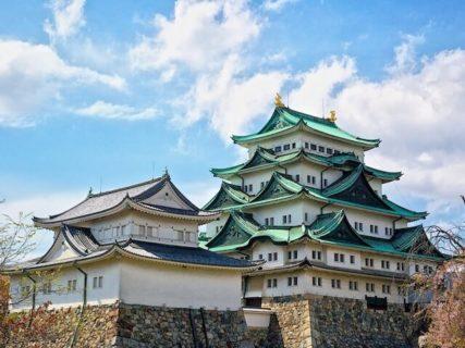 名古屋城のイメージ写真