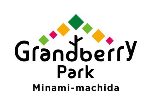 南町田グランベリーパークのロゴマーク