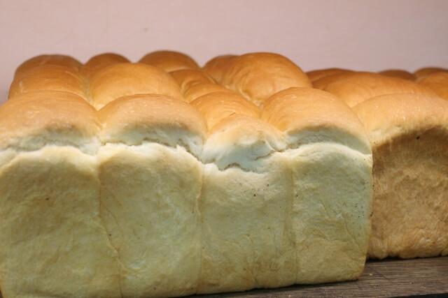 高級食パンのイメージ写真