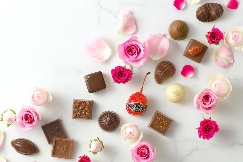 メリーチョコレートの2020年バレンタイン商品