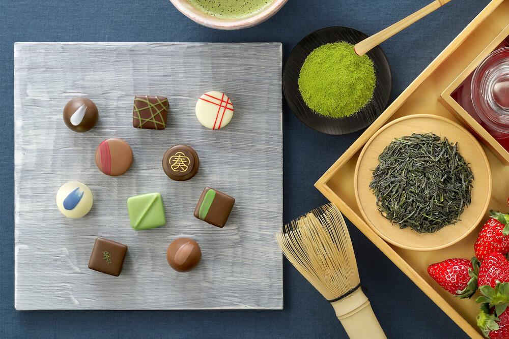大石茂之さんが国産素材の銘柄や産地を厳選して作り上げたチョコレートブランド「奏-KANADE- / KANADE」