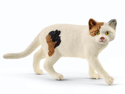 海外製の猫フィギュアも可愛いニャ〜!ドイツ発のフィギュアメーカーが農場の動物シリーズを発売