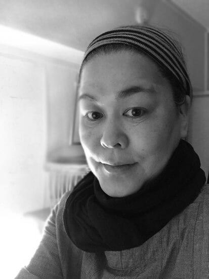 イラストレーター兼、絵本作家の庄野ナホコさん