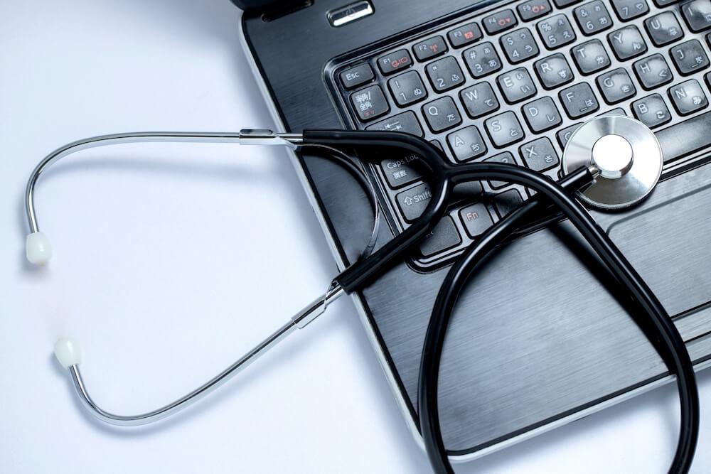 オンライン診療のイメージ写真