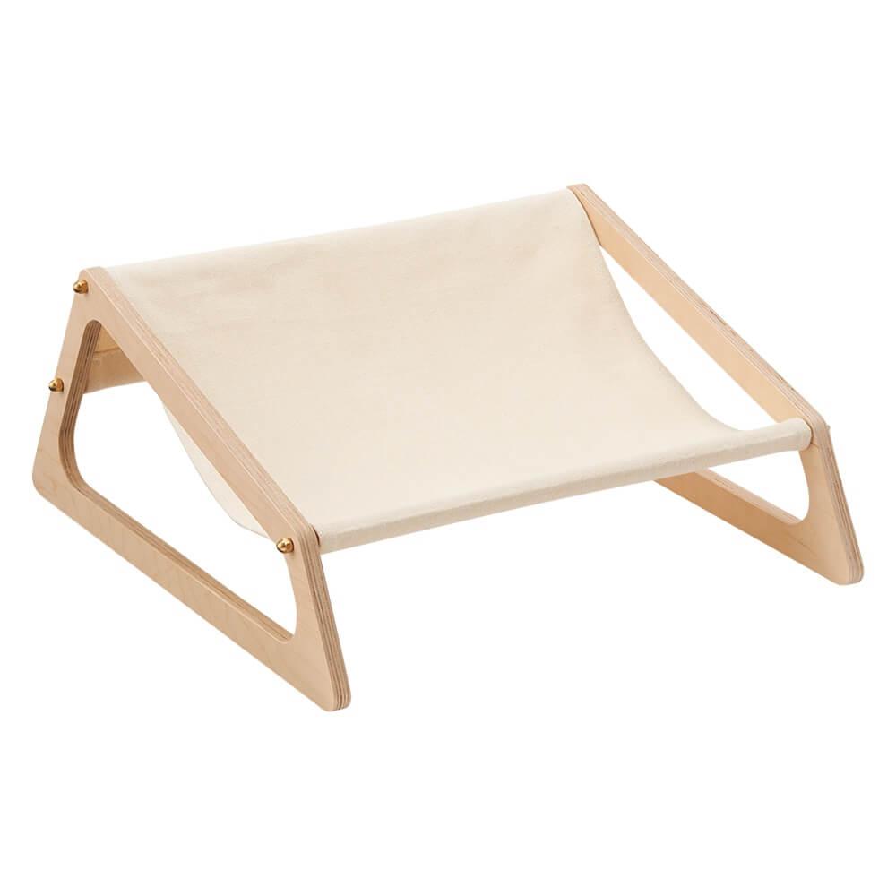 ディノスのペット用ハンモックベッド(帆布タイプ)製品イメージ