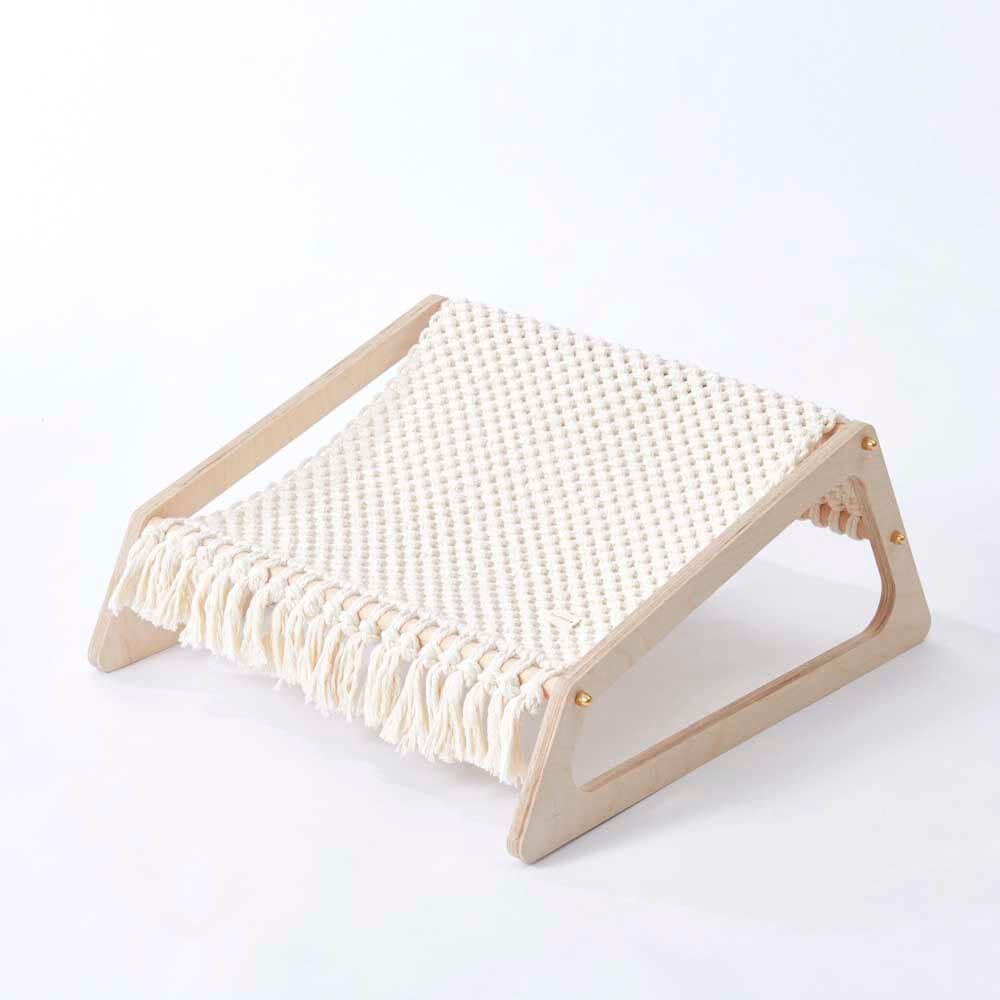 ディノスのペット用ハンモックベッド(ネットタイプ)製品イメージ