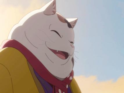 謎の猫店主などキャラクターの未公開画像を一挙公開、新作映画「泣きたい私は猫をかぶる」