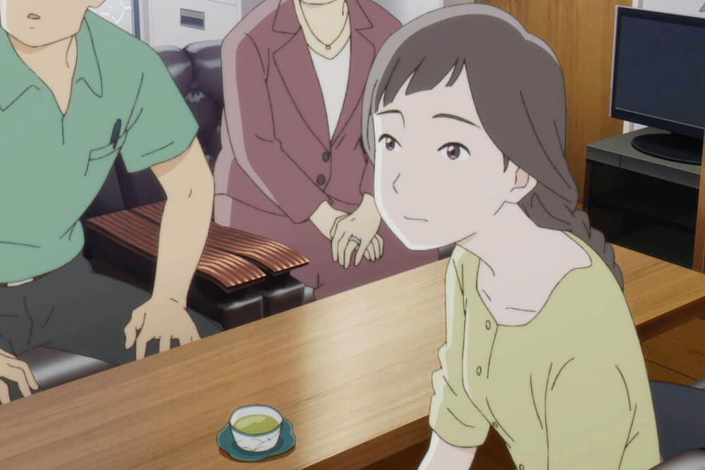 ムゲの父の婚約者・水谷薫(声:川澄綾子) by 泣きたい私は猫をかぶる