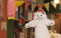80匹の猫ちゃんが紙雑貨になるチャンス!「おうちで猫博」が猫の写真&イラストを募集中