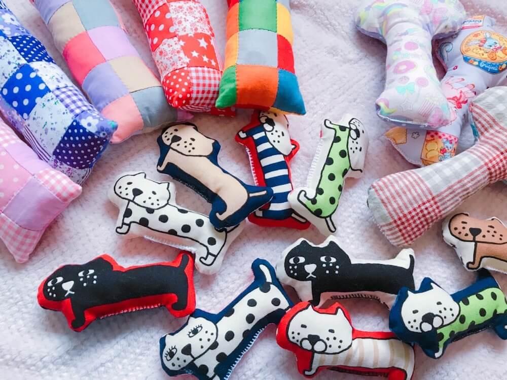 猫用のおもちゃ by neko holic