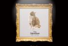 愛猫の写真から肖像画を制作してくれる!オンライン展覧会「ミャオジアム」が参加者を募集中