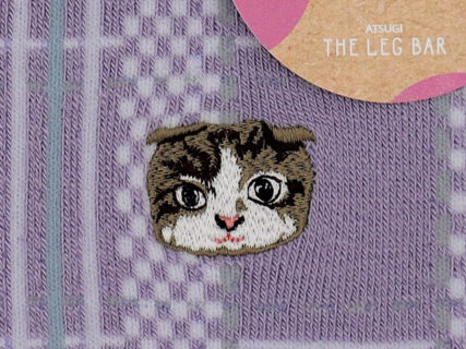猫の命をつなぐソックス&ボトルカバー!靴下編み機でつくった「うちのコ。」シリーズが誕生