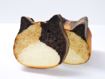 三毛猫ファンなら食べてみたいニャ♪ねこねこ食パンから3種類の味を楽しめる新商品が登場