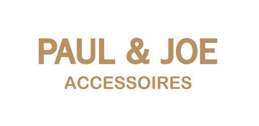 PAUL & JOE ACCESSOIRES(ポール & ジョー アクセソワ)のブランドロゴ