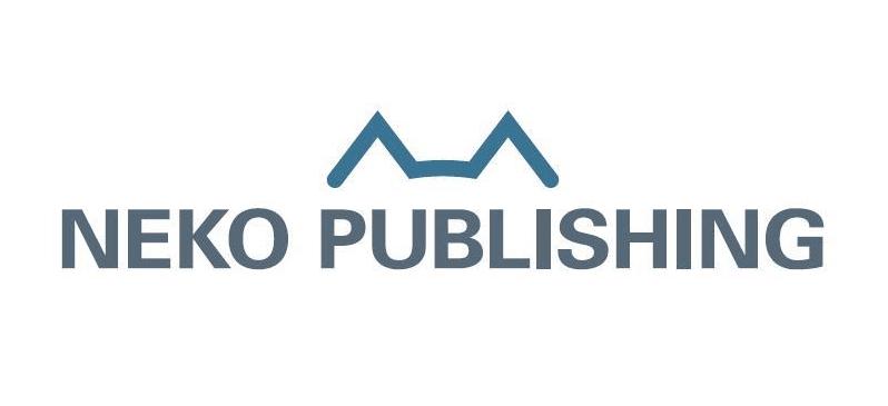出版社ネコ・パブリッシング(NEKO PUBLISHING)のロゴ