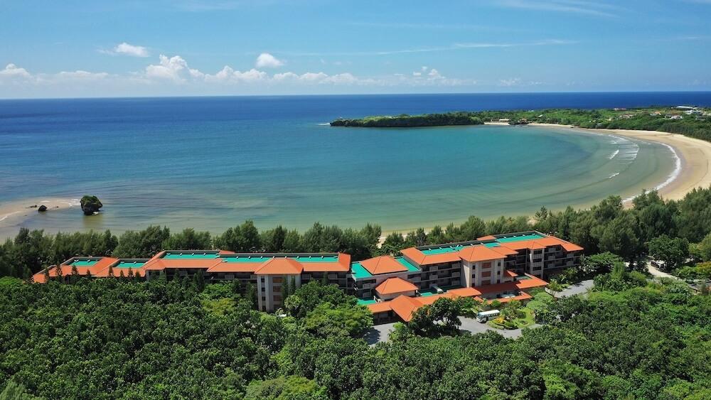 西表島ホテル 全景イメージ