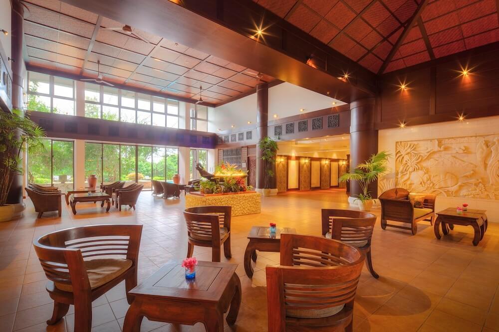 西表島ホテル 内観イメージ