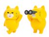 猫たちの悪巧みを再現できる!人気絵本「ノラネコぐんだん」のミニチュアフィギュア第2弾が登場