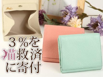 バッグなしで外出できる薄型財布が登場!これで本当に必要なカードが厳選できる!