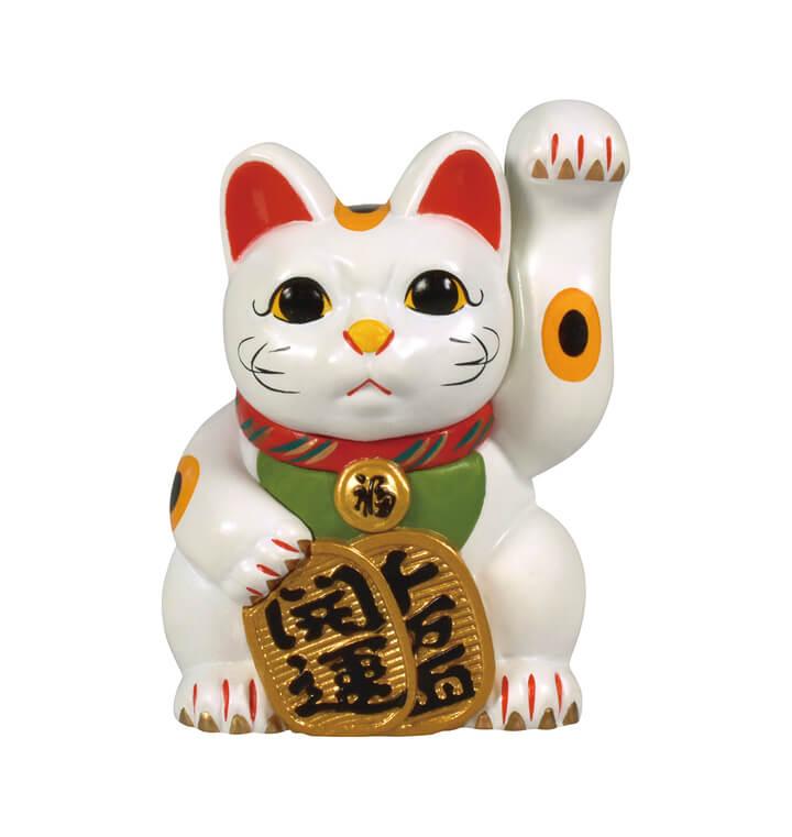 常滑型招き猫 by 招き猫ミニチュアコレクション