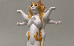 猫好きのためのお祭り「ニャンフェス」13回目の開催が決定!全国からネコ作家やネコ雑貨が大集結
