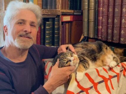 監督は愛猫家&作中にもネコが登場!本を愛する人々を描いたドキュメンタリー映画『ブックセラーズ』