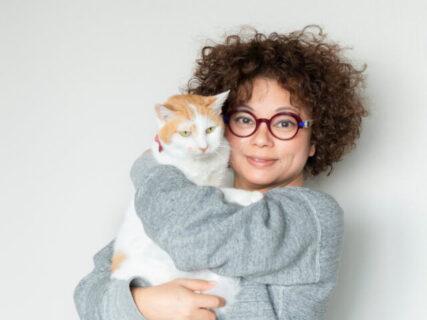 猫の写真にも癒やされる!ネコと食を愛する人に贈る猫沢エミさんのレシピ&エッセイ本『ねこしき 哀しくてもおなかは空くし、明日はちゃんとやってくる』