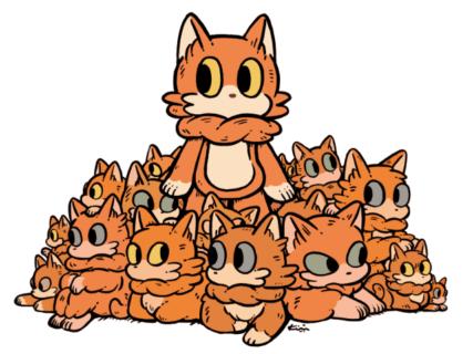 マタタビカードで盛り上がる!猫語を解読して当てるボードゲーム「ニャーニャーゲーム」