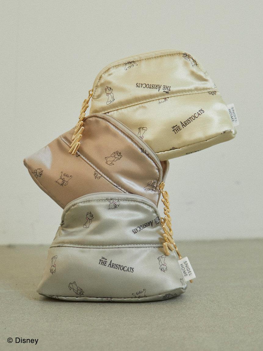 おしゃれキャットマリーのティッシュポーチ by SNIDEL HOME