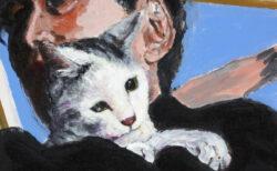 愛猫タマの供養画90点も展示!美術家・横尾忠則の大規模個展「GENKYO 横尾忠則」が東京で開催