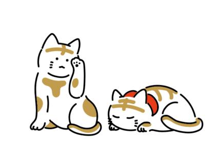 猫にまみれて暮らした昭和の文豪、大佛次郎の記念館で「ねこクイズ」のイベントが開催中