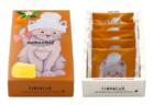 スイーツブランド「ネコシェフ」から肉球型フィナンシェのオレンジ風味が発売!新しい猫キャラも登場